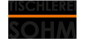 Tischlerei Sohm